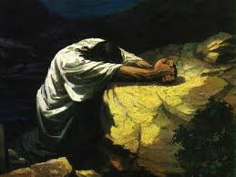 o homem que orava